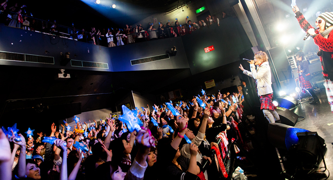 アンティック-珈琲店-「LIVE CAFE 2015<マグニャカルタ>~新世界へ ...